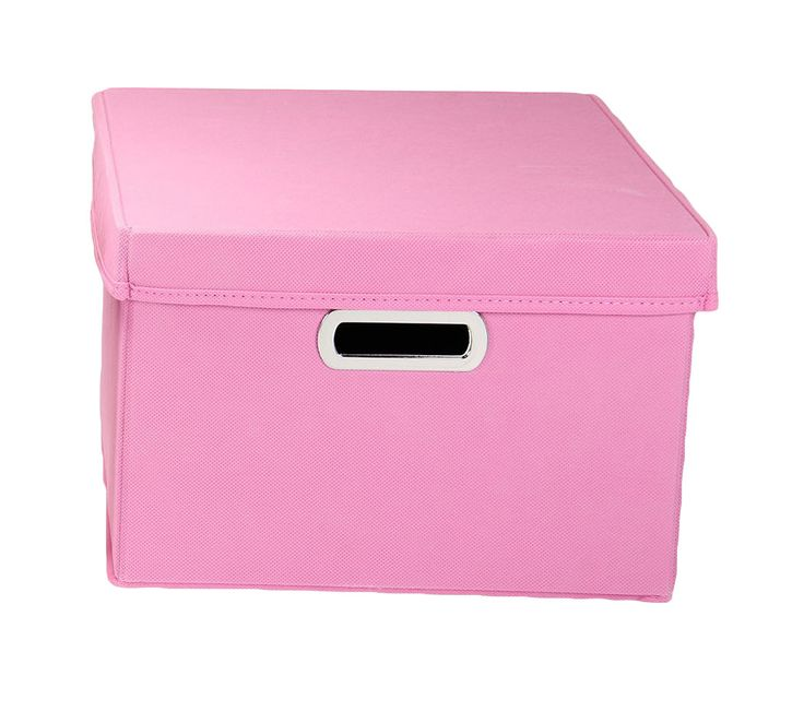 Wayfair Basics Storage Box with Lid