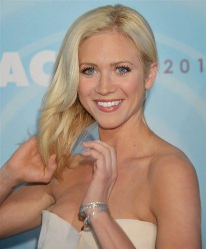 Stars: qui sont les plus sexy?  Brittany Snow