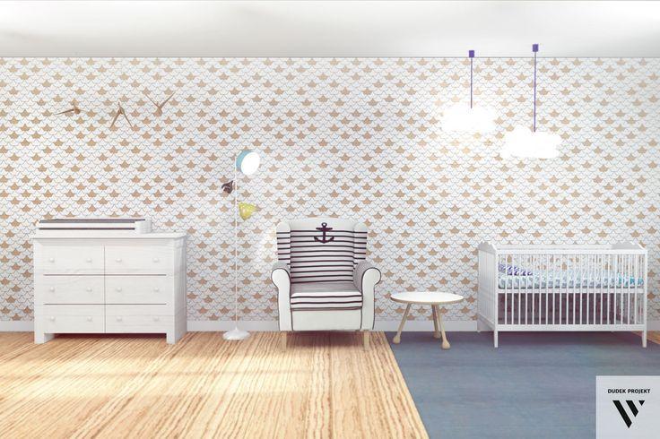 Dekoracyjne, trójwymiarowe panele ścienne - ŁODZIE ZATOPIONE. Decorative, 3D wallpanels - BOATS.