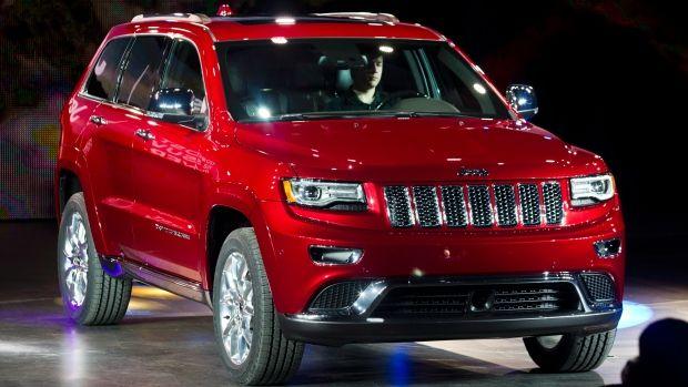 Jeep recalling 206668 Cherokee SUVs globally for defective windshield wipers - http://www.newswinnipeg.net/jeep-recalling-206668-cherokee-suvs-globally-for-defective-windshield-wipers/