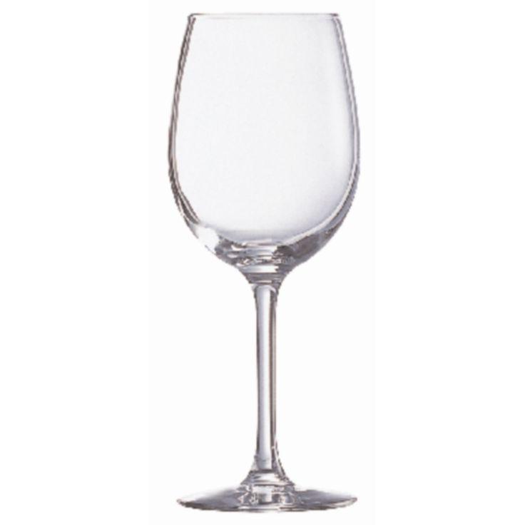Chef & Sommelier Cabernet Tulip Wine Glasses 250ml - CJ057