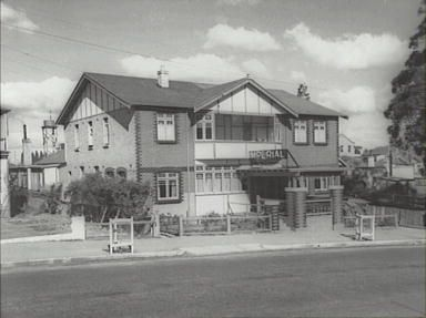 Imperial Guest House, Lurline St Katoomba