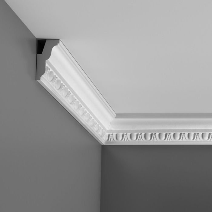 Les 25 meilleures id es de la cat gorie moulure plafond for Fond plafond salon