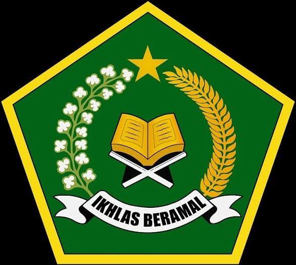 Hari Departemen Agama 3 Januari Agama Segi Lima Desain Banner