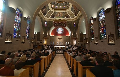 Mother Cabrini shrine reopens in Chicago after a decade :: Catholic News Agency (CNA)
