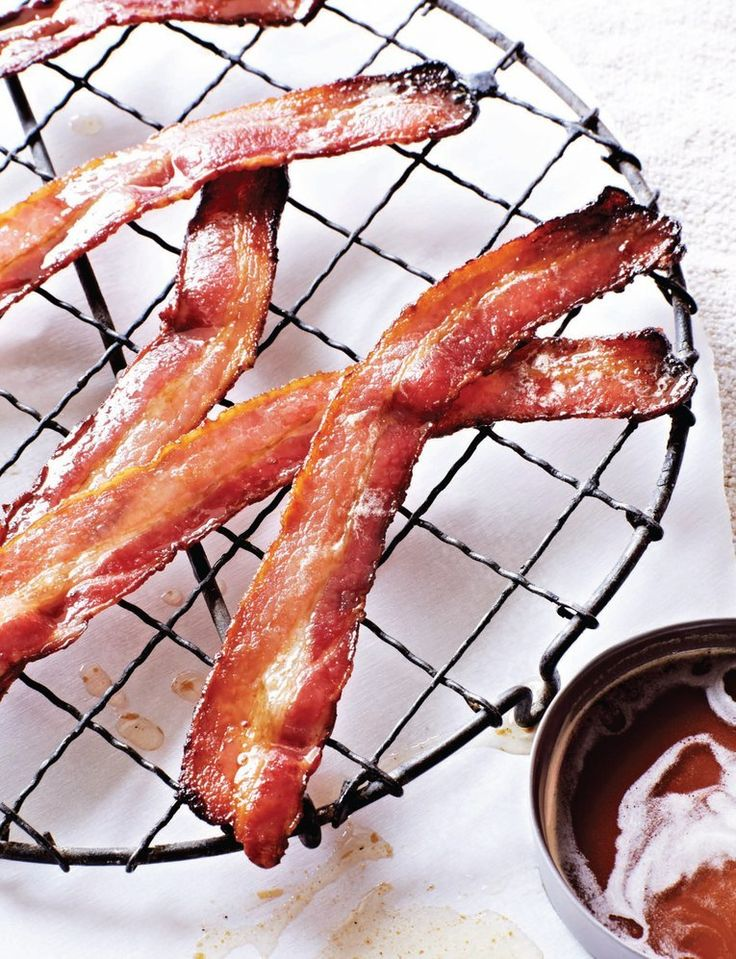 Toby's Estate Coffee's ESPRESSO MAPLE LACQUERED BACON! Sweet Paul Magazine - Fall 2013 - Page 142