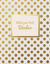 Resultado de imagen para binder covers free