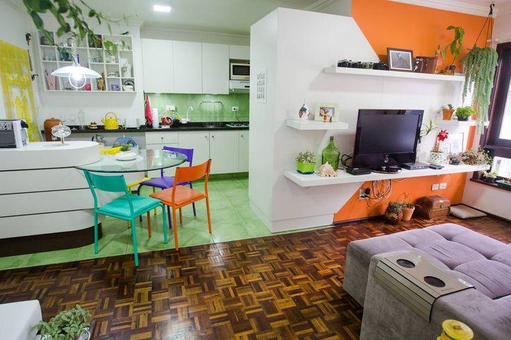 Ganhe uma noite no Milena and Ibraim's house - Apartamentos para Alugar em Curitiba no Airbnb!