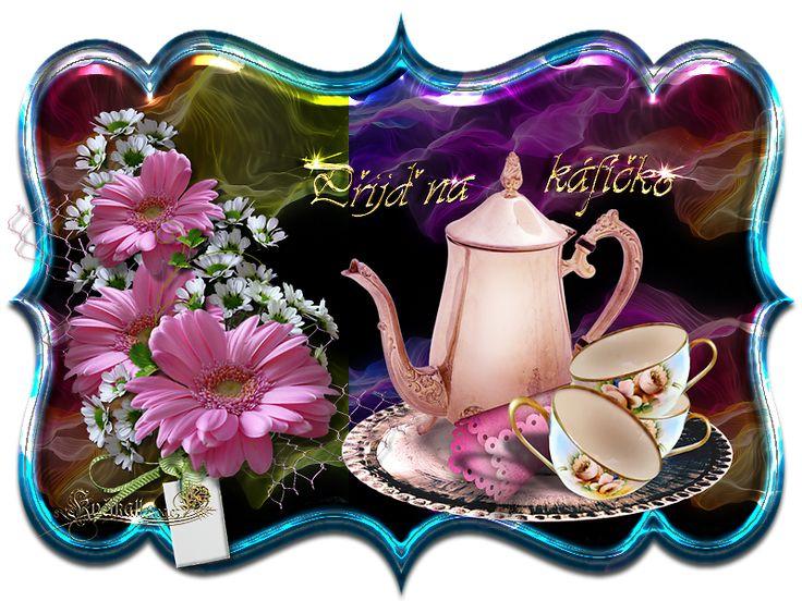Káva a čaj Káva aj čaj patrí k nápojom so zaujímavou tradíciou. V niektorých krajinách môže byť ...