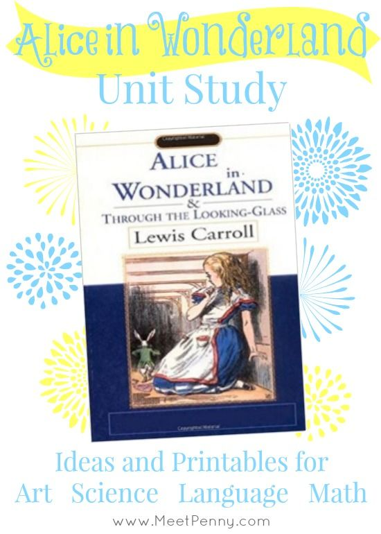 a literary analysis of the adventures of alice in wonderland Alice in wonderland literary analysis in alice's adventures in wonderland, by lewis carroll, curiosity is what brings alice, a young british girl.