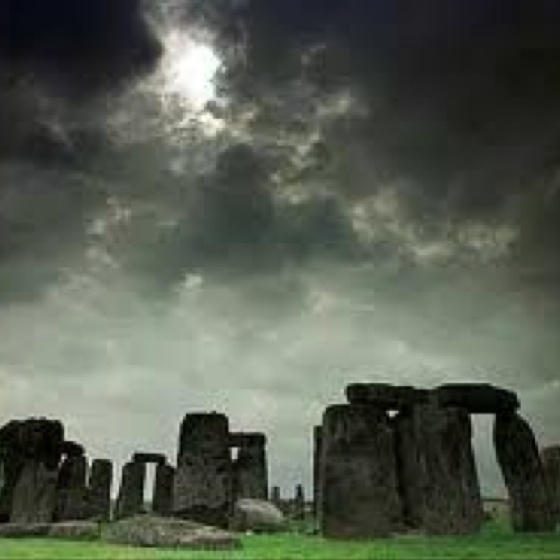 Mysterious Places Stonehenge: 17 Best Images About Interests: Places I Want To See On