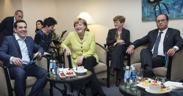 Angela Merkel ferme la porte à un élargissement de l'UE avant le sommet de Riga