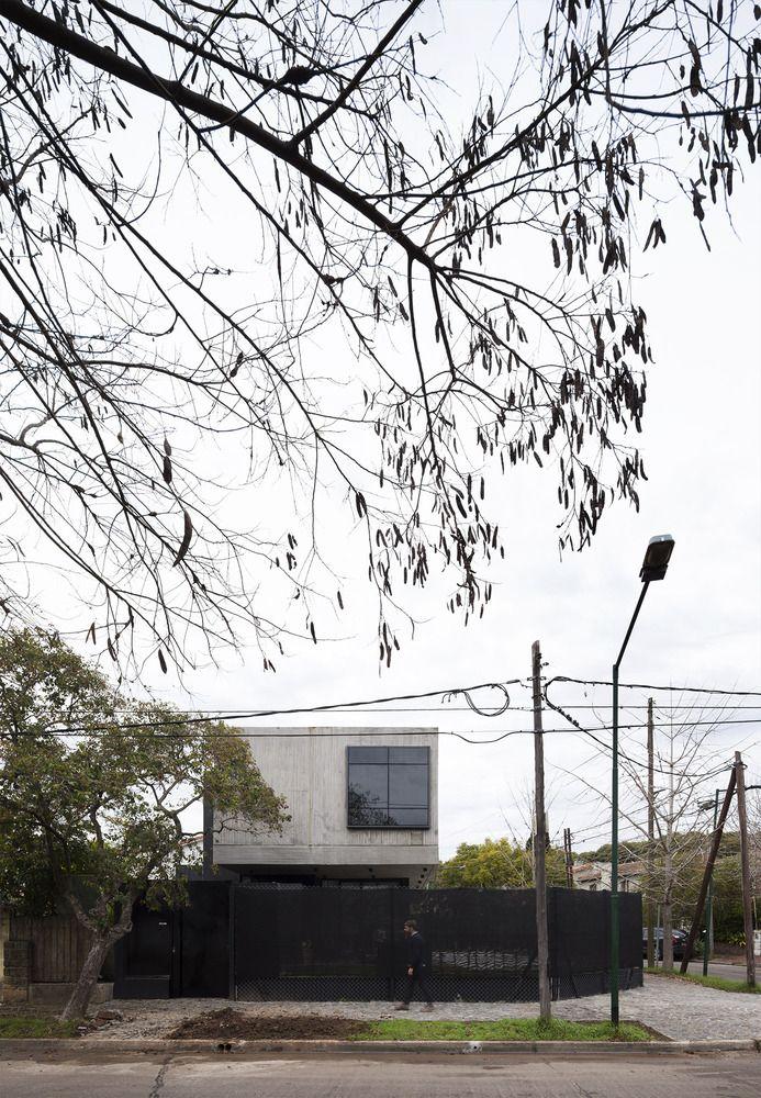Galería de Casa Acassuso / VDV ARQ - 18