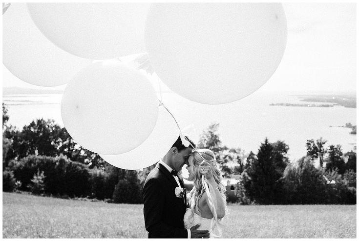 Hochzeit im Seehotel am Kaiserstrand Bodensee