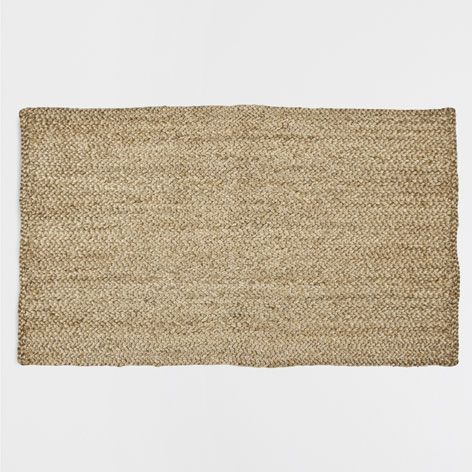 BRAIDED JUTE RUG - Rugs - Decor and pillows | Zara Home United States