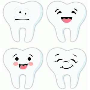Silhouette Design Store - Search Designs : teeth-box