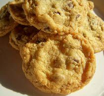 Gluten-Free Buckwheat Chocolate Cookie Recipe-Use Pocono Mills Light Buckwheat Flour  use Stevia in place of sugar  get sugar free chocolate chips.