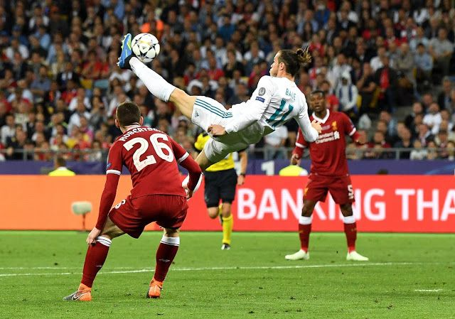 Live Streaming Real Madrid Vs Liverpool 27 5 2018 Final Uefa Champions League Perlawan Real Madrid Vs Liverpool Bicycle Kick Liverpool Uefa Champions League