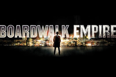 Boardwalk Empire is an American television series from cable network HBO, set in Atlantic City, New Jersey, during the Prohibition era. It stars Steve Buscemi as Nucky Thompson.   It is produced by Martin Scorsese and Mark Wahlberg.