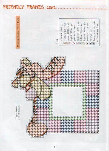 Gallery.ru / Фото #5 - pooh_fun-time_magnets - 123456TG
