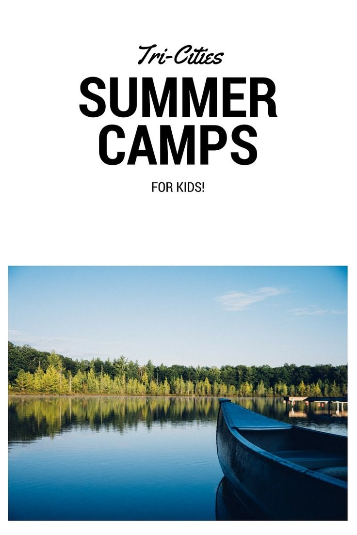 Summer Camps for Kids in the Tri-Cities A Great Selection of Summer Camps for Every Kind of Learner The Tri-Cities offers so many options for summer camps that it can get hard to choose. I created this list for T so he could make his choice. I am sharing it with you and your little …