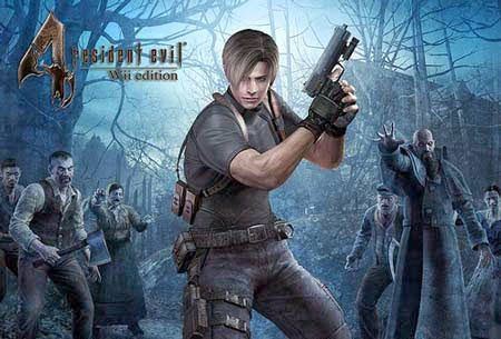 Incredibly atmospheric, cleverly creepy, and a unique blast to play, it's no wonder Resident Evil 4 is considered the best of the survival horror genre.