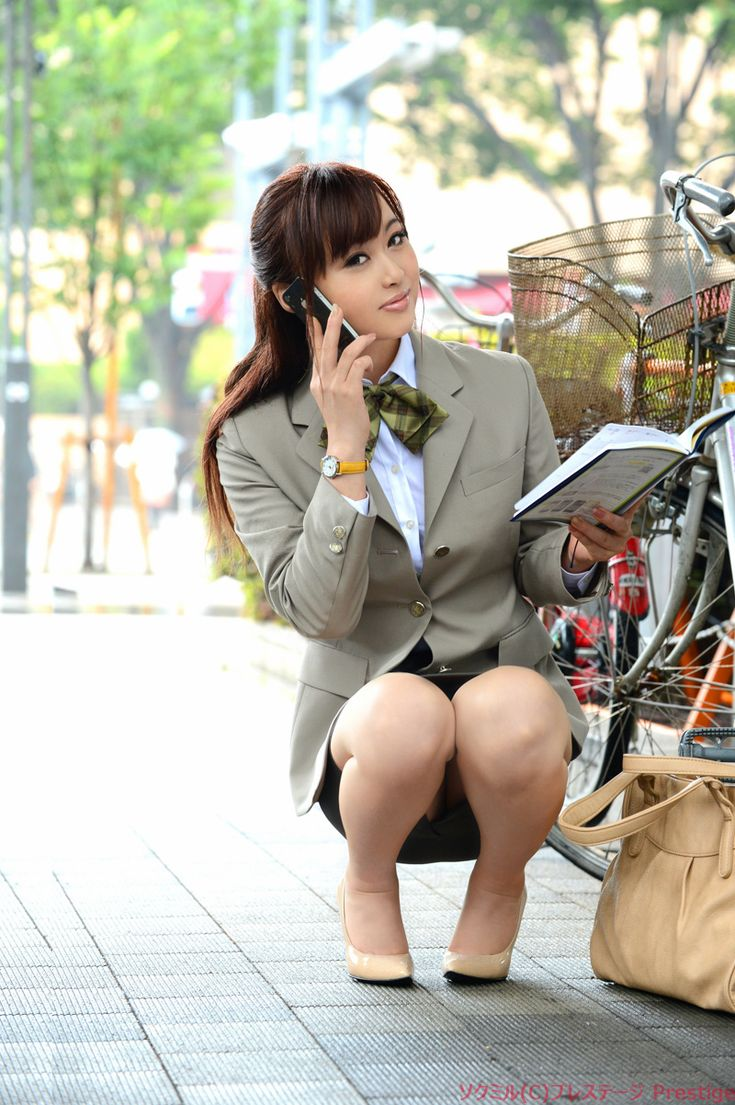 Hot dames de bureau asiatiques dvd