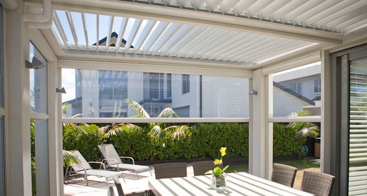 outdoor covered areas nz - Google Search