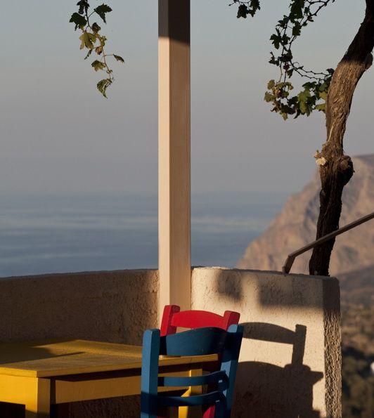 Crete @ Cressa Ghitonia