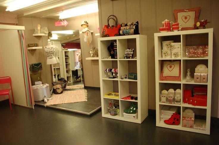 Clayre & Eef in onze shop