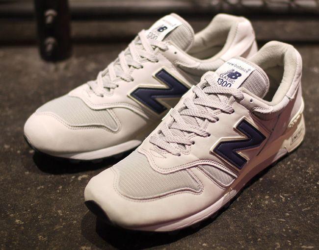 NEW BALANCE 1300 MADE IN USA Sneaker Uomo Scarpe da Ginnastica NUOVO Retr