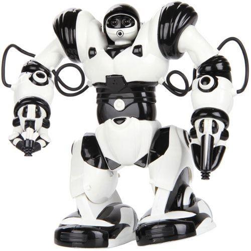 RoboActor ze sztuczną inteligencją   #robot #zdalniesterowane