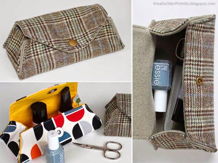 2196 best Tasche images by Uli Os on Pinterest | Backpacks, Bag ...
