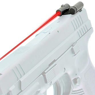 Laserlyte Rear Laser Sight for Springfield XD XD(m) XDS, XD Mod.2 Pistols