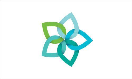 Overlap Technique - 10 New Trends of Logo Design for 2014