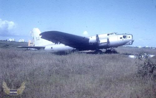 abandoned planes | ... Information Exchange • View topic - WW2 Planes in South America