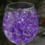 Lilla marmor vandperler, 10G, 15,-