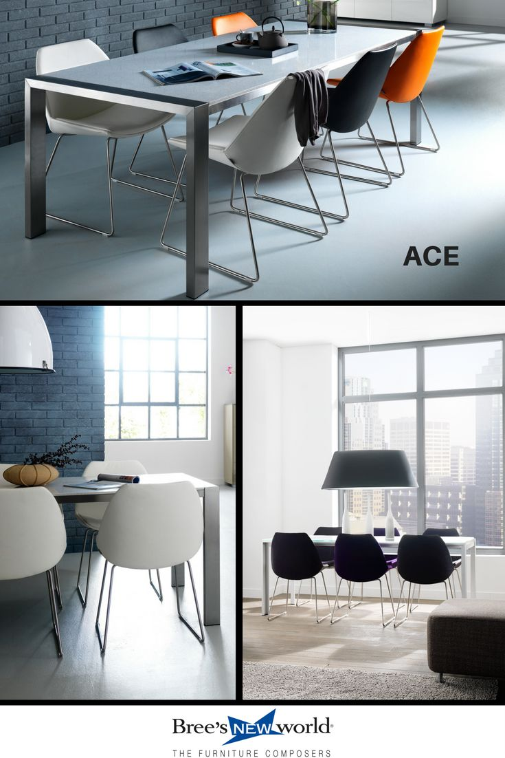 262 beste afbeeldingen van design eetkamerstoelen for Eetkamer kuipstoel