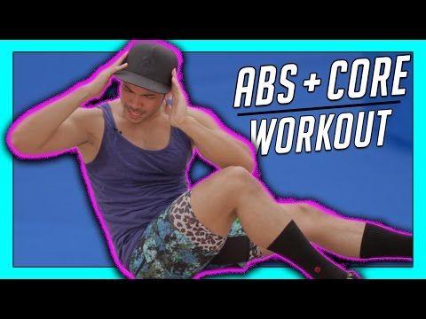 Anywhere Ab Workout | Fitness Magazine