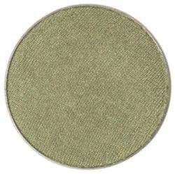 Shamrock / A sheer, grass green eye color with a subtle golden undertone