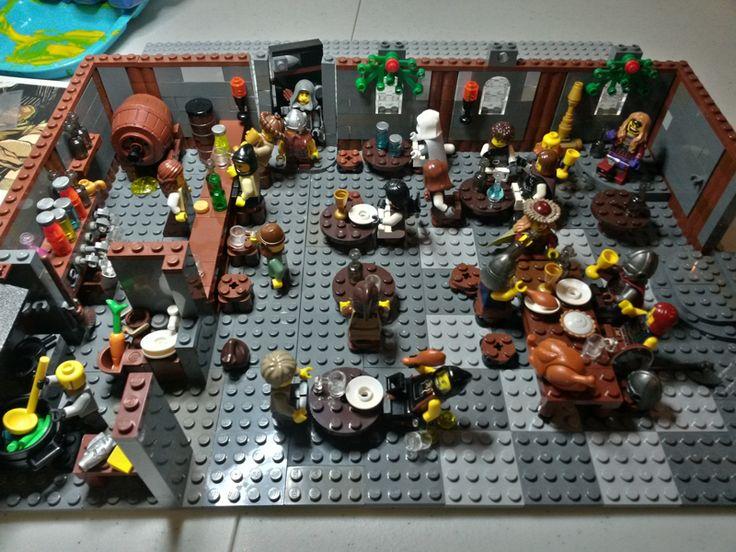 Bricks: Ken's Brikwarsy Endeavors, by Kommander Ken