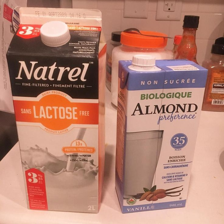The best thing to me about #ketodiet is that dairy isn't cut out! BUT if you're like me lactose doesn't sit too well on your stomach These are BY FAR my favorite milks to drink or add to my #bulletproofcoffee