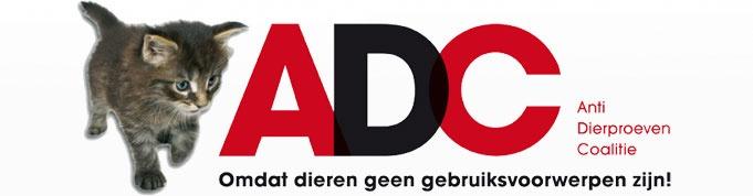 Anti Dierproeven Coalitie (Coalition against Animal Testing)