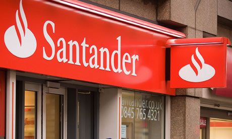Santander said it was too late to find my mother's old building society account