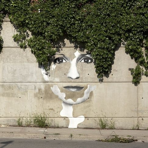 What are some of the best street art photos? - Quora