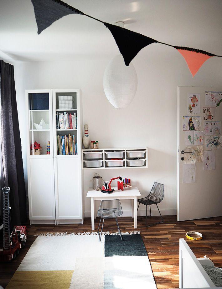 276 best Tiny Room images on Pinterest Child room, Kid bedrooms - ideen fur leseecke pastellfarben