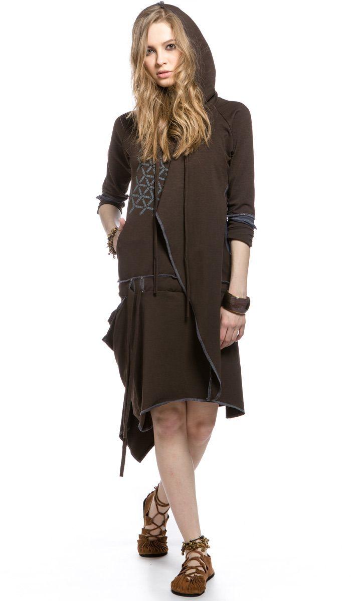 Платье Шатл