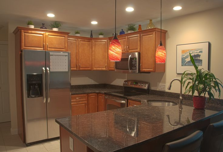 Halogen Kitchen Lighting Fixtures