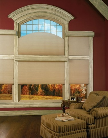 17 Best Images About Window Fashions Specialty Shape