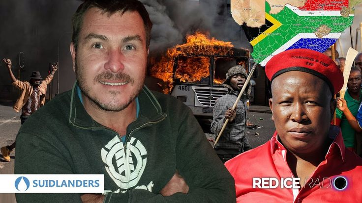 Simon Roche - Suidlanders: Preparing for Disaster in South Africa